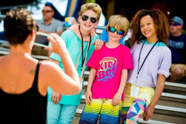 KIDZ BOP Kids Bring Live Concert Tour Back To Legoland Florida 5