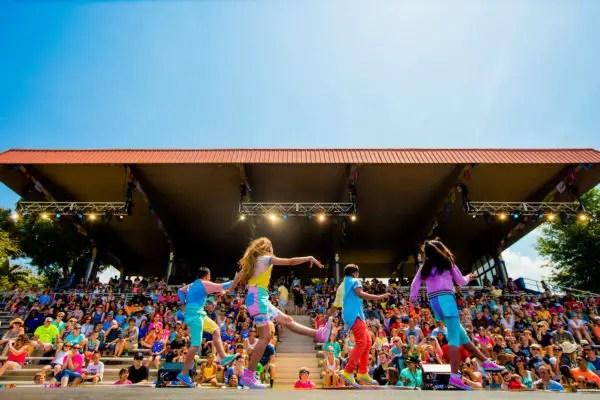 KIDZ BOP Kids Bring Live Concert Tour Back To Legoland Florida 3