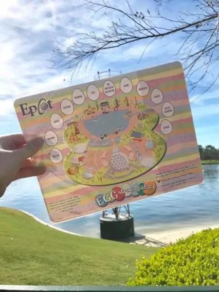 Egg-stravaganza at the Epcot International Flower & Garden Festival Has Kicked Off 1