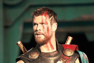 'Thor: Ragnarok:' Behind the Scenes, Interesting Facts, and Easter Eggs! 4