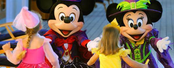 Disney Cruise Line Offers Special Themed Sailings 6