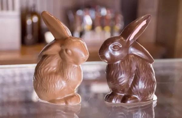 Disney Springs Easter Sweet Treats