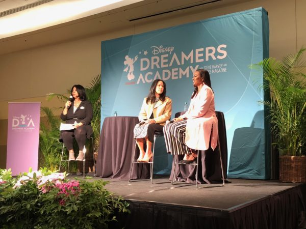 The 11th Disney Dreamers Academy with Steve Harvey and ESSENCE! 2