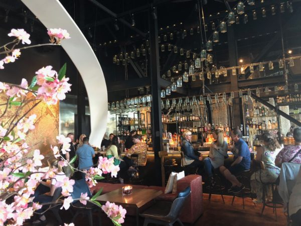 Review: Morimoto Sakura Festival – Crooked Can Happy Hour! 2