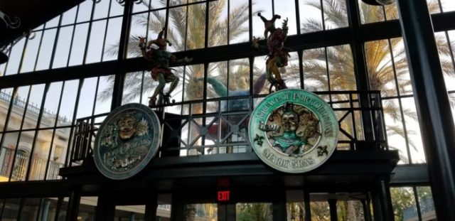 Port Orleans French Quarter Now Offering Painting Classes on Wednesday Evenings 1