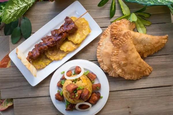 SeaWorld's Seven Seas Food Festival Brings Latin Beats & Eats To Orlando 1