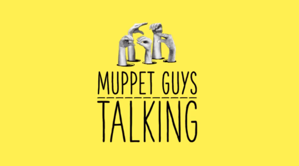 """Muppet Guys Talking"" Premiere"