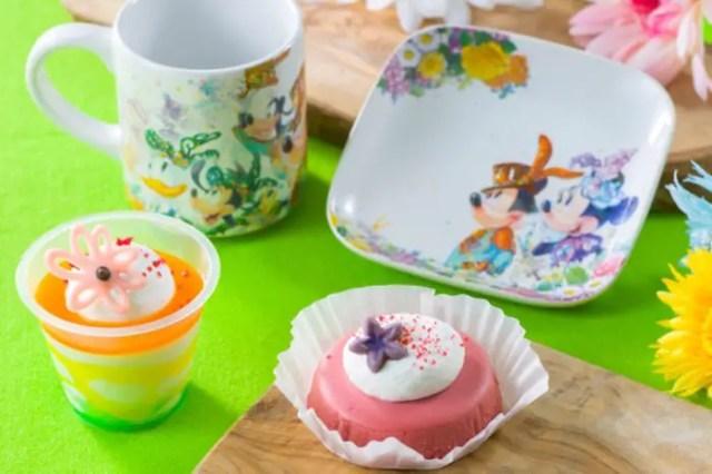 Tokyo Disney Easter Offerings Mark the Start of 35th Anniversary Celebrations 2