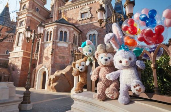 New Experiences And Characters Coming To Shanghai Disneyland This Spring 2