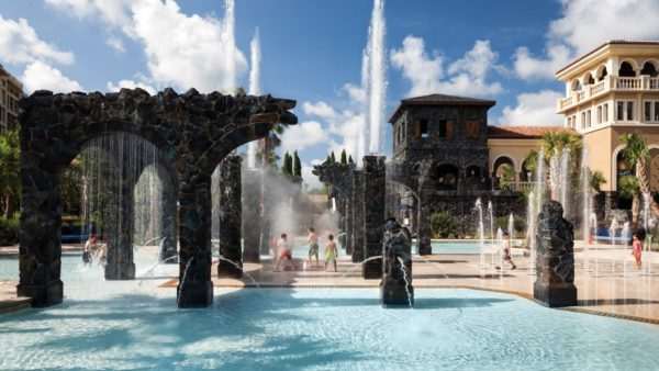 Stay at the Four Seasons Orlando and Receive a Fourth Night Free! 1