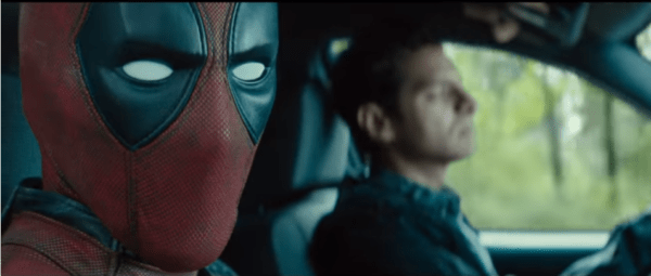 Meet Peter and the X-Force in New Deadpool 2 Trailer