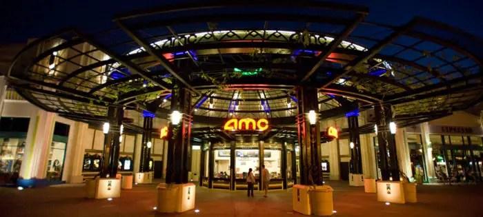 AMC Downtown Disney
