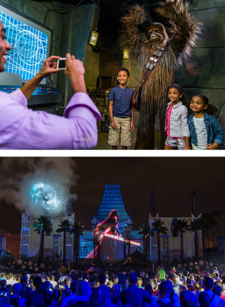 Special 'Solo: A Star Wars Story' Additions To This Year's Star Wars: Galactic Nights Event 2