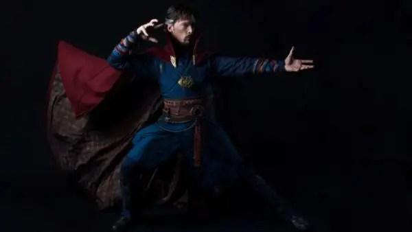Doctor Strange is Headed To Disneyland 1