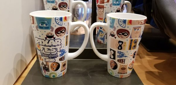 Knick's Knacks Store Opens with Brand New Pixar Merchandise 2