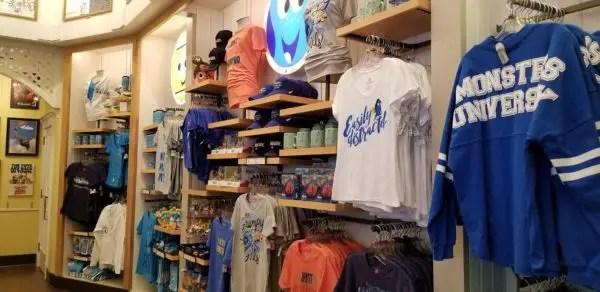 Knick's Knacks Store Opens with Brand New Pixar Merchandise 5