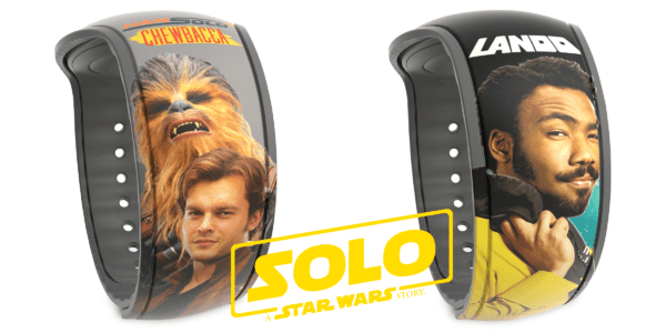 Solo MagicBands