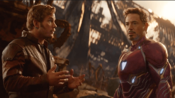 Avengers Infinity War Breaks Over $240 Million in Opening Weekend