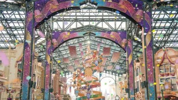 The 35th Anniversary Celebration of Tokyo Disney Resort's is Here 5