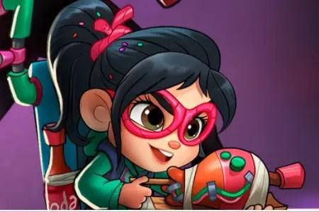 New Disney Pixar Mobile Battle Game Launching 1