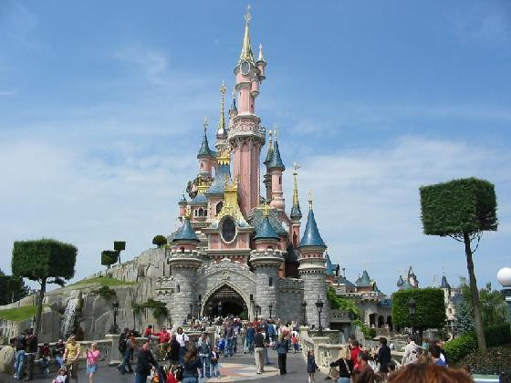 Watch Disneyland Paris' Magical Artisans Bring The Experience To Life 1
