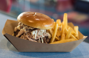 New Food Items Popping Up At Epcot Restaurants 3