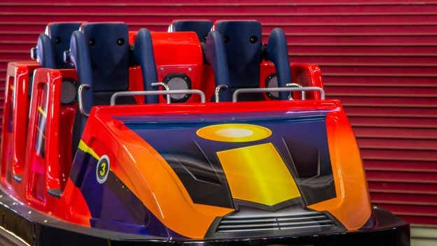 Incredicoaster Trains First Look 1
