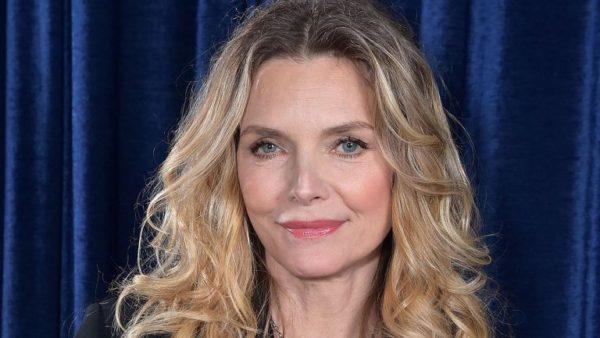 Michelle Pfeiffer to Join Angelina Jolie in the Maleficent Sequel