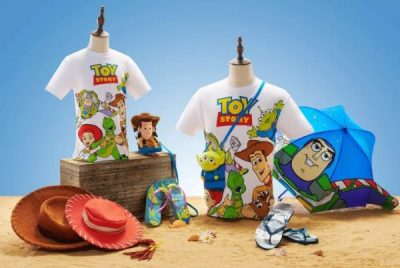 Colorful and Exciting New Toy Story Merchandise from Shanghai Disneyland 5