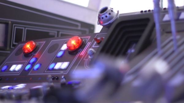 Millennium Falcon Experience Tour Coming to US Cities