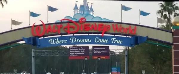 Disney Wage Increase