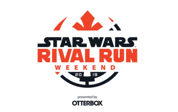 Star Wars Rival Run Weekend Announced for 2019