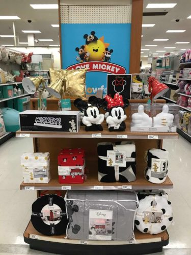 Prime New Love Mickey Home Collection By Pillowfort At Target Pabps2019 Chair Design Images Pabps2019Com