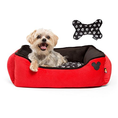 Mickey Doggy Bed