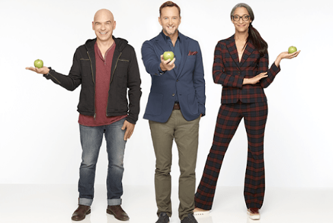 The Chew May 7-11