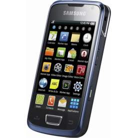 Samsung-i8520 projector phone