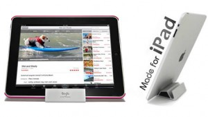 top banner 300x169 Gogo Flip Stand Makes Typing on the iPad Ergonomic