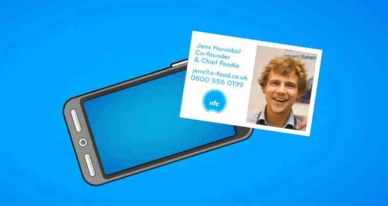 Moo debuts nfc business cards what would patrick bateman say share on facebookshare on twitter colourmoves