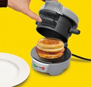 how to make an egg mcmuffin without an egg ring