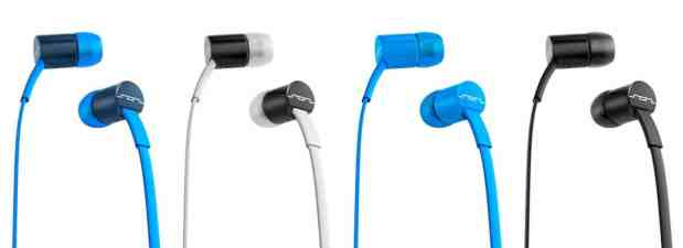 SOL REPUBLIC IN-EAR HEADPHONES