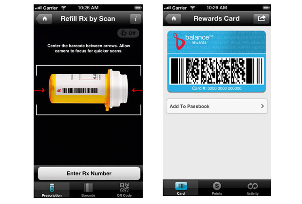 Upload Photos To Walgreens From Iphone