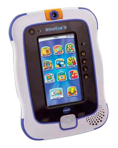 EMBARGOED UNTIL 6-24-13 - VTech InnoTab 3