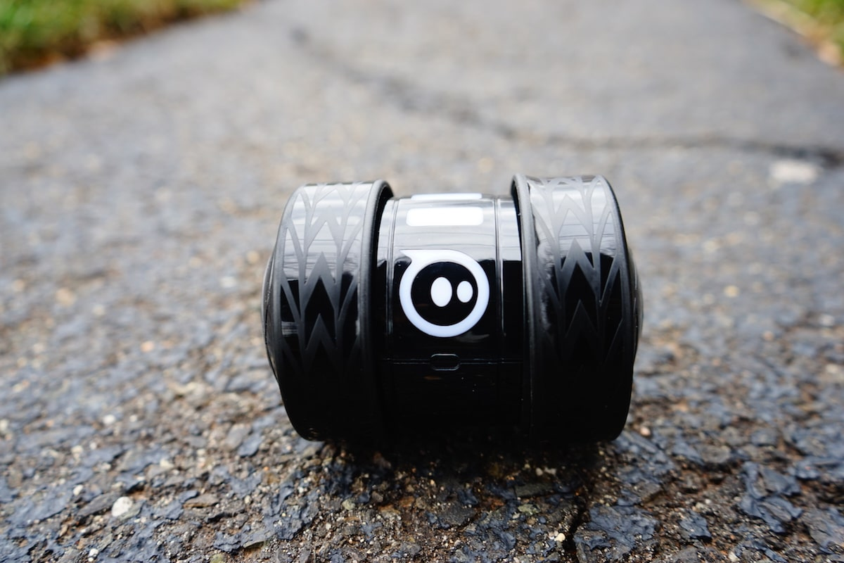 sphero darkside ollie review