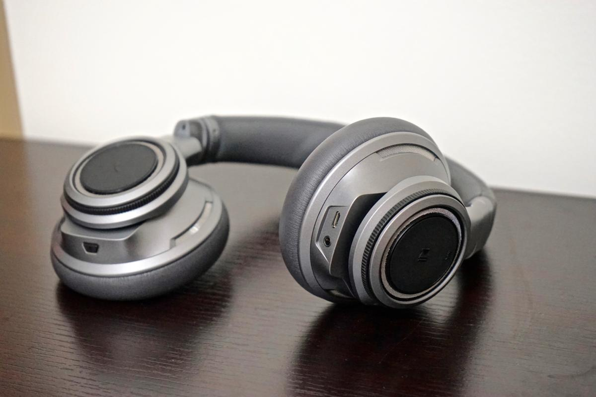 plantronics backbeat pro bluetooth headphones review. Black Bedroom Furniture Sets. Home Design Ideas