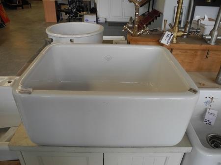 Butler Classic Sink 600