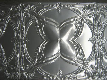 Charlton Tin Panels