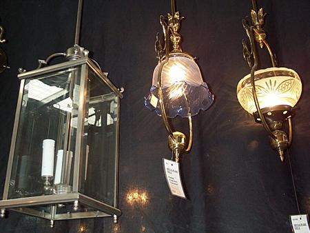 new hoop light gas