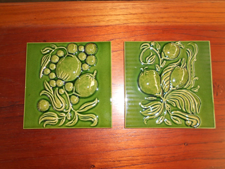 victorian tiles sydney new reproduction ceramic victorian federation art nouveau tiles smiths fig grape vic victorian greenseries