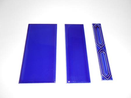 Smiths Victorian Blue