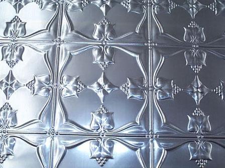 Tin Panel Cornice
